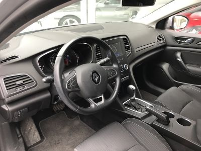 Renault Megane 1.5 DCI 110CH ENERGY LIMITED EDC - <small></small> 14.990 € <small>TTC</small>