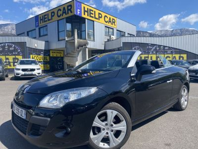 Renault Megane CC 1.9 DCI 130CH FAP DYNAMIQUE - <small></small> 9.990 € <small>TTC</small> - #1