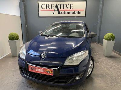 Renault Megane III  1.6 BioEthanol 110 CV eco2 Authentique - <small></small> 5.990 € <small>TTC</small> - #1