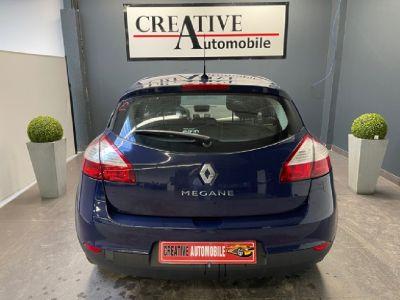Renault Megane III  1.6 BioEthanol 110 CV eco2 Authentique - <small></small> 5.990 € <small>TTC</small> - #4