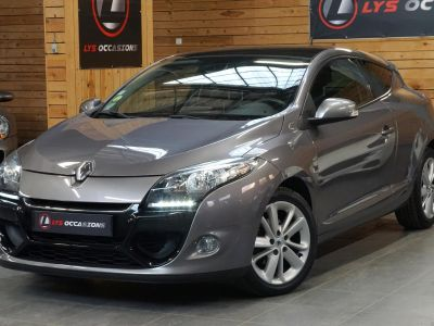 Renault Megane III (2) COUPE 1.5 DCI 110 ECO2 - <small></small> 8.990 € <small>TTC</small> - #1
