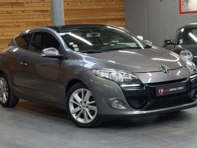 Renault Megane III (2) COUPE 1.5 DCI 110 ECO2 - <small></small> 8.990 € <small>TTC</small> - #3