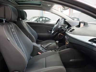 Renault Megane III (2) COUPE 1.5 DCI 110 ECO2 - <small></small> 8.990 € <small>TTC</small> - #15