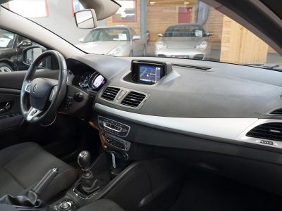 Renault Megane III (2) COUPE 1.5 DCI 110 ECO2 - <small></small> 8.990 € <small>TTC</small> - #16