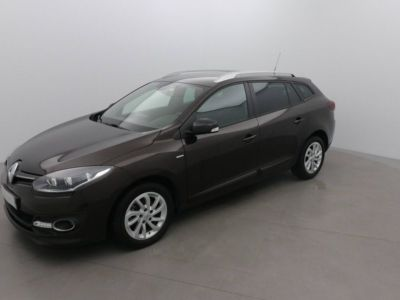 Renault Megane III ESTATE 1.5 dCi 110 LIMITED - <small></small> 9.490 € <small>TTC</small> - #2