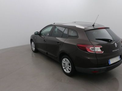 Renault Megane III ESTATE 1.5 dCi 110 LIMITED - <small></small> 9.490 € <small>TTC</small> - #3