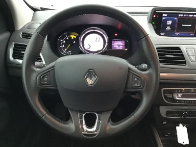 Renault Megane III ESTATE 1.5 dCi 110 LIMITED - <small></small> 9.490 € <small>TTC</small> - #11
