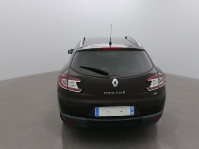 Renault Megane III ESTATE 1.5 dCi 110 LIMITED - <small></small> 9.490 € <small>TTC</small> - #13