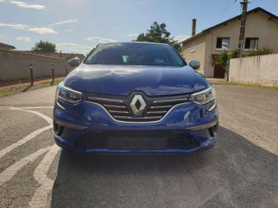 Renault Megane IV Berline Blue dCi 115 EDC R.S. Line - <small></small> 24.498 € <small>TTC</small> - #1