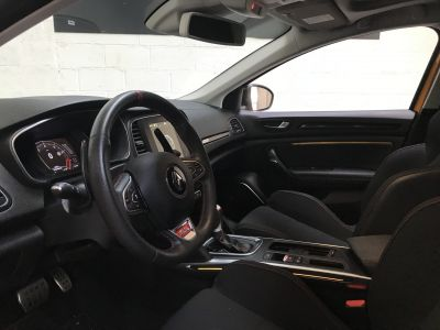 Renault Megane IV BERLINE TCE 280 EDC RS - <small></small> 34.990 € <small>TTC</small>
