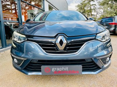 Renault Megane IV (BFB) 1.5 dCi 110ch energy Limited - <small></small> 12.700 € <small>TTC</small>