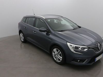 Renault Megane IV ESTATE 1.6 dCi 130 BUSINESS - <small></small> 13.990 € <small>TTC</small> - #1