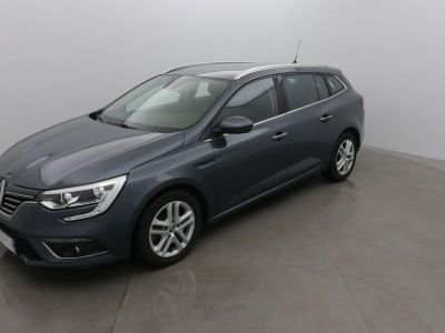 Renault Megane IV ESTATE 1.6 dCi 130 BUSINESS - <small></small> 13.990 € <small>TTC</small> - #2
