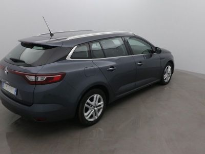 Renault Megane IV ESTATE 1.6 dCi 130 BUSINESS - <small></small> 13.990 € <small>TTC</small> - #4