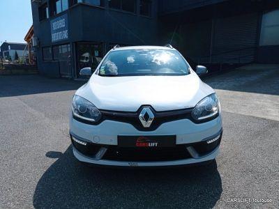 Renault Megane MÉGANE ESTATE III Phase 3 1.6 Dci130 cv (2016) - <small></small> 11.990 € <small>TTC</small> - #2