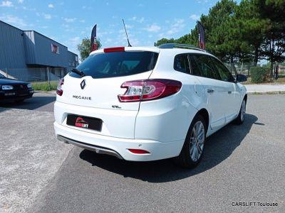 Renault Megane MÉGANE ESTATE III Phase 3 1.6 Dci130 cv (2016) - <small></small> 11.990 € <small>TTC</small> - #6