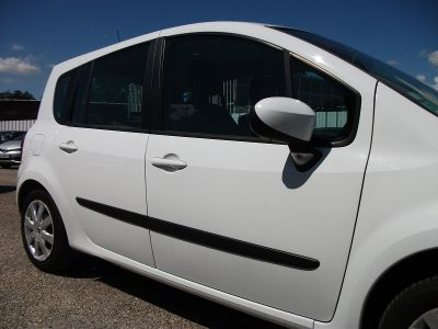 Renault Modus 1.5 DCI 75CH EXPRESSION ECO² - <small></small> 4.990 € <small>TTC</small>