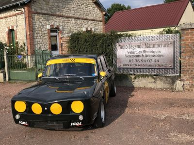 Renault R8 VHC - <small></small> 15.500 € <small>TTC</small>