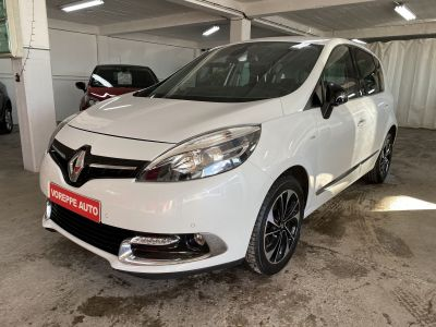 Renault Scenic 1.2 TCE 130CH ENERGY BOSE - <small></small> 8.499 € <small>TTC</small> - #1