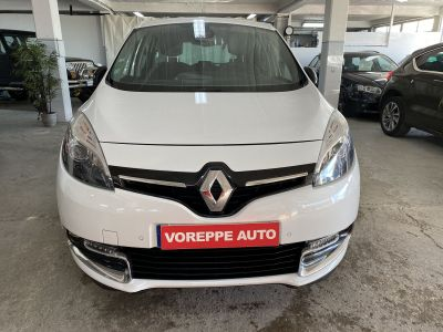 Renault Scenic 1.2 TCE 130CH ENERGY BOSE - <small></small> 8.499 € <small>TTC</small> - #2