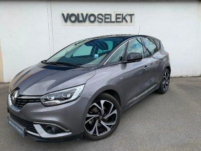Renault Scenic 1.3 TCe 140ch energy Intens - <small></small> 19.990 € <small>TTC</small>