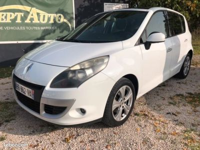 Renault Scenic 1.5 DCI 110CH ALYUM