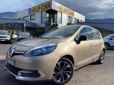 Renault Scenic 1.5 DCI 110CH ENERGY BOSE ECO² EURO6 2015 - <small></small> 10.490 € <small>TTC</small> - #1