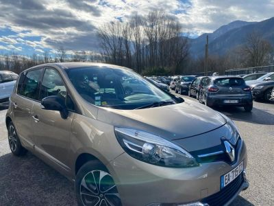 Renault Scenic 1.5 DCI 110CH ENERGY BOSE ECO² EURO6 2015 - <small></small> 10.490 € <small>TTC</small> - #2