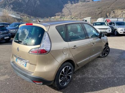 Renault Scenic 1.5 DCI 110CH ENERGY BOSE ECO² EURO6 2015 - <small></small> 10.490 € <small>TTC</small> - #3