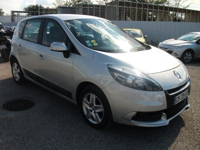 Renault Scenic 1.6 DCI 130CH ENERGY BUSINESS ECO²