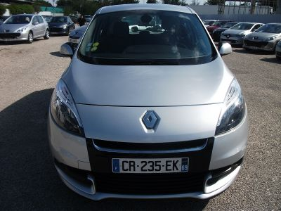 Renault Scenic 1.6 DCI 130CH ENERGY BUSINESS ECO² - <small></small> 8.490 € <small>TTC</small>