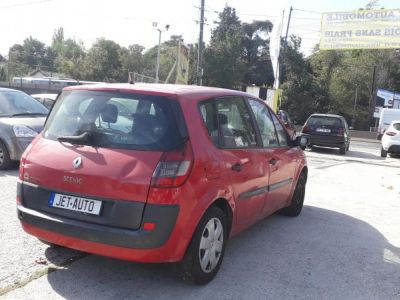 Renault Scenic 2 1.9 DCI 120 EXPRESSION - <small></small> 1.500 € <small>TTC</small>