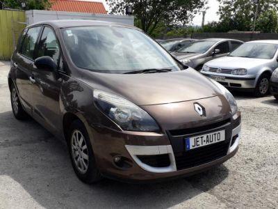 Renault Scenic 3 III 1.5 DCI 110 EXCEPTION EDC - <small></small> 6.800 € <small>TTC</small>