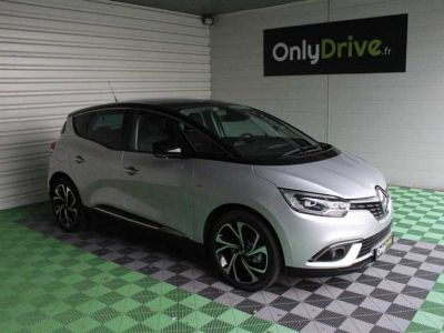 Renault Scenic Scénic IV 1.7 Blue dCi 120 Intens Bose EDC - <small></small> 26.980 € <small>TTC</small> - #1