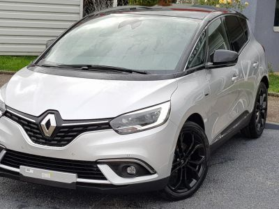 Renault Scenic SCÉNIC IV BLUE DCI 120 SL Black Edition - <small></small> 26.990 € <small>TTC</small> - #14