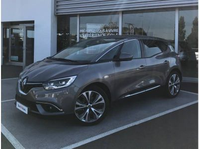 Renault Scenic Scénic IV TCe 140 Energy Intens - <small></small> 19.745 € <small>TTC</small>