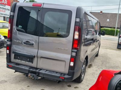Renault Trafic 1.6 dCi Energy H1 L2 Ac ct ok GARENTIE 12 M - <small></small> 14.300 € <small>TTC</small> - #3