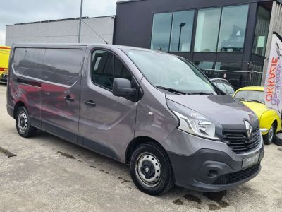 Renault Trafic 1.6 dCi Energy H1 L2 Ac ct ok GARENTIE 12 M - <small></small> 14.300 € <small>TTC</small> - #4