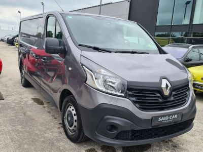Renault Trafic 1.6 dCi Energy H1 L2 Ac ct ok GARENTIE 12 M - <small></small> 14.300 € <small>TTC</small> - #14