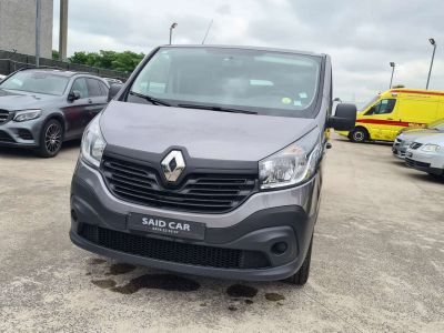 Renault Trafic 1.6 dCi Energy H1 L2 Ac ct ok GARENTIE 12 M - <small></small> 14.300 € <small>TTC</small> - #15