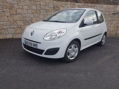 Renault TWINGO 1.2I 16V INITIALE - <small></small> 6.000 € <small>TTC</small>