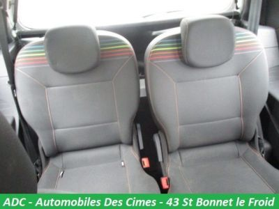Renault TWINGO II PHASE 2 1.5DCI 75CH ECO2 LIMITED - <small></small> 6.900 € <small>TTC</small>