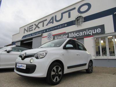 Renault TWINGO III 1.0 SCE 70CH LIFE - <small></small> 7.490 € <small>TTC</small>