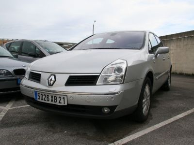 Renault VEL SATIS PHASE 2 3.0 DCI V6 PRIVILEGE BA - <small></small> 11.900 € <small>TTC</small>