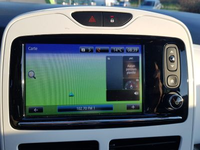 Renault Zoe CARGO R90 PACK GPS - <small></small> 15.980 € <small>TTC</small> - #3