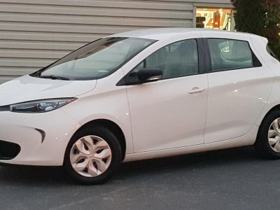 Renault Zoe CARGO R90 PACK GPS - <small></small> 15.980 € <small>TTC</small> - #6