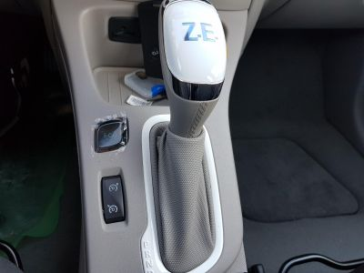 Renault Zoe CARGO R90 PACK GPS - <small></small> 15.980 € <small>TTC</small> - #11