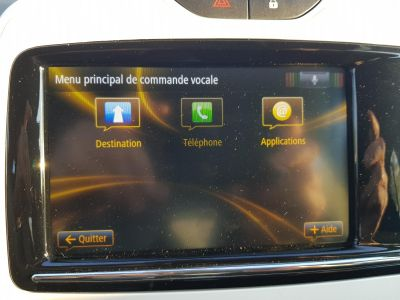 Renault Zoe CARGO R90 PACK GPS - <small></small> 15.980 € <small>TTC</small> - #24