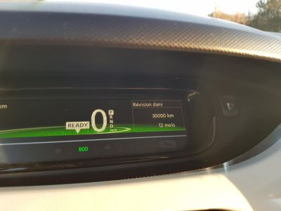 Renault Zoe CARGO R90 PACK GPS - <small></small> 15.980 € <small>TTC</small> - #25