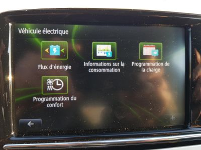 Renault Zoe CARGO R90 PACK GPS - <small></small> 15.980 € <small>TTC</small> - #36
